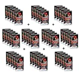 #2: Topps 2018 Series 1 Baseball 50 Factory Sealed Foil Packs - 250 Cards Total (UNOPENED)
