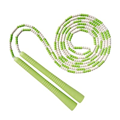 Jump Rope Kid 1Pack Green: Clothing