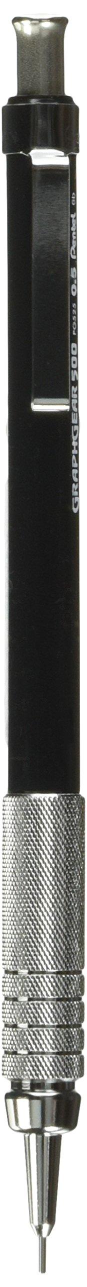 Pentel Graph engranaje automático 500redacción...