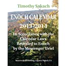 ENOCH CALENDAR 2013-2014