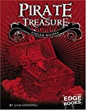 Pirate Treasure, Liam O'Donnell, 0736864288