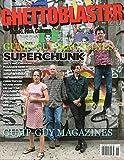 Ghettoblaster #26 Magazine Music, Film, Culture SUPERCHUNK Pharoahe Monch AMC'S WALKING DEAD