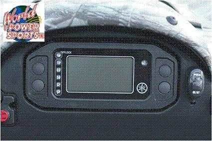 amazon com rhino 660 digital lcd speedometer odometer meter kit 04Electric Wiring Harness For Yamaha 2006 Rhino #15