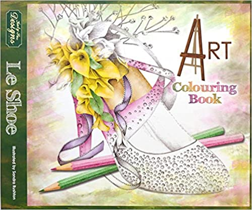 Le Shoe Paperback – October 26, 2015 by Sandra Rushton (Illustrator)