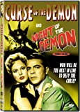 Curse of the Demon/Night of the Demon (Double Feature)