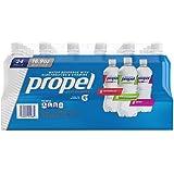 Propel Zero Water Variety Pack (16.9 oz., 24 ct.)