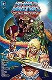 HE-MAN und die MASTERS OF THE UNIVERSE Comic Paperback # 7: DIE LETZTE SCHLACHT