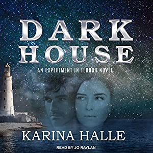 Darkhouse Audiobook