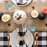 DII Classic Buffalo Check Tabletop Collection for