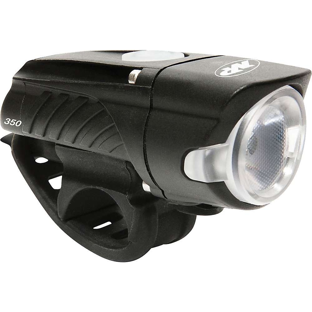 NiteRider Swift 350 luz Negro, un tamaño: Amazon.es: Deportes y ...