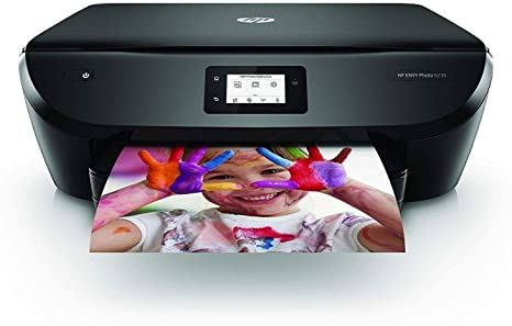 HP Envy Photo 6230 – Impresora multifunción inalámbrica (tinta, Wi ...
