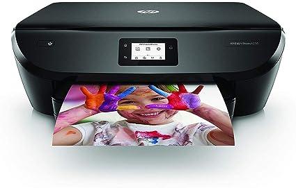 HP Envy Photo 6230 - Impresora multifunción inalámbrica (tinta, Wi ...
