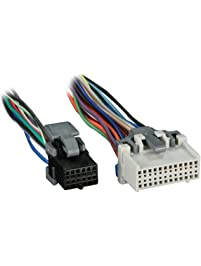 Metra Reverse Wiring Harness 71-2003-1 for Select 2000-Up GM Vehicles