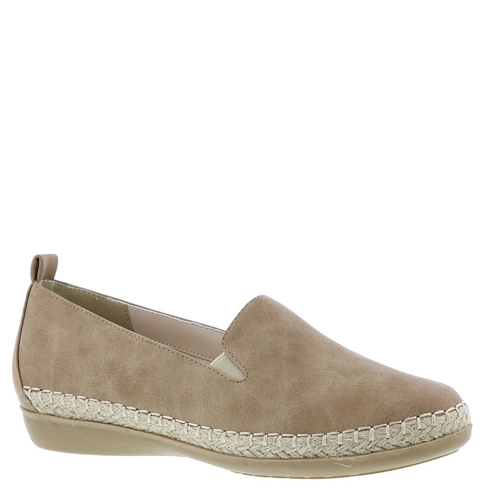 Beacon Terri Women's Slip On B079YZSVRX 10 C/D US|Beige
