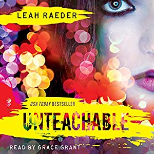 Unteachable Audiobook