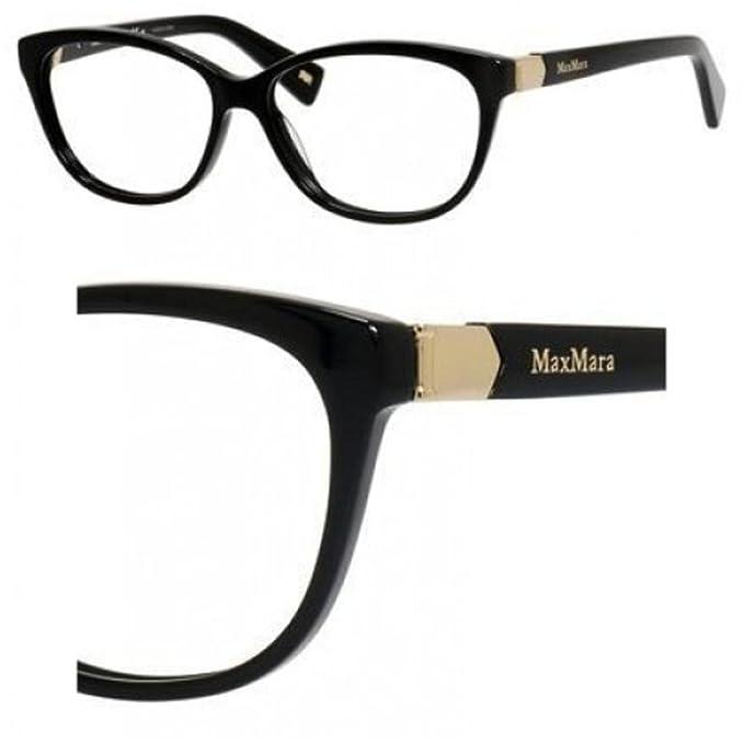Occhiali da vista per Max Mara MM 1196 807 - calibro 53 UPXFO
