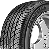Kenda KENETICA KR17 All-Season Radial Tire - 225/60R16 98H