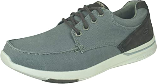 Relaxed Fit-Elent-Arven Boat Shoe