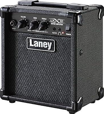 Laney LX10B - Amplificador, 10 W: Amazon.es: Instrumentos musicales