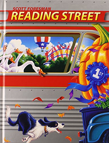 READING 2011 STUDENT EDITION (HARDCOVER) GRADE 5.2