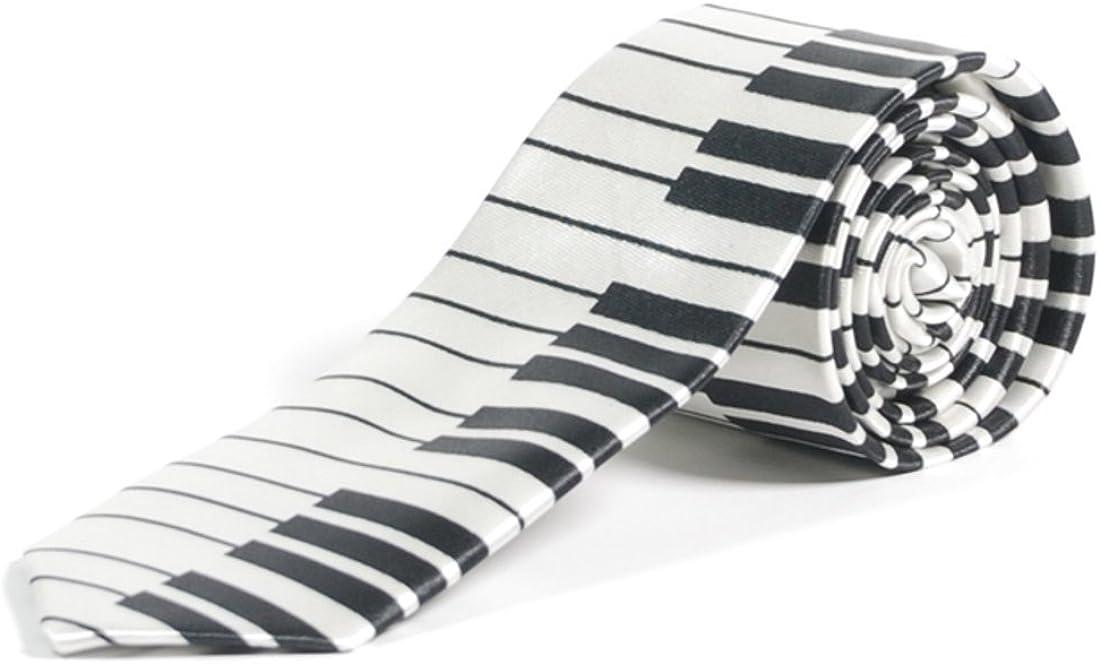 Retro Styler Corbata para llaves de piano: Amazon.es: Ropa y ...