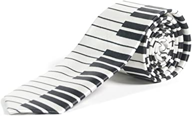 Retro Styler Corbata para llaves de piano: Amazon.es: Ropa y ...
