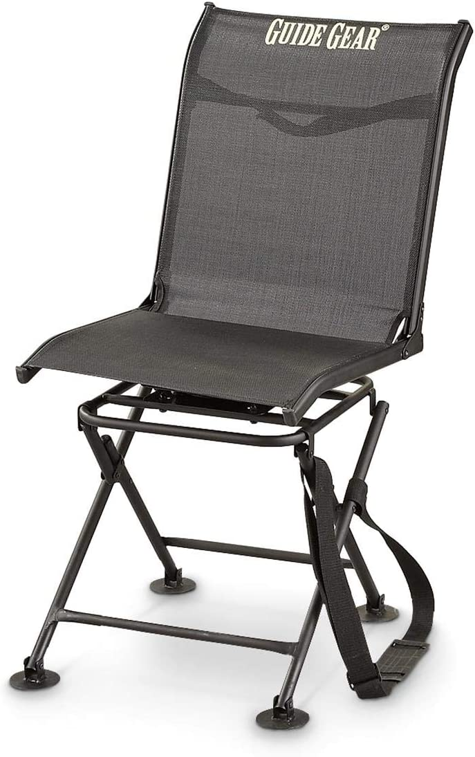 Top 10 Best Hunting chair that swivels 2