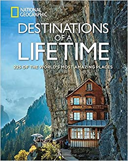 Image result for destinations of a lifetime