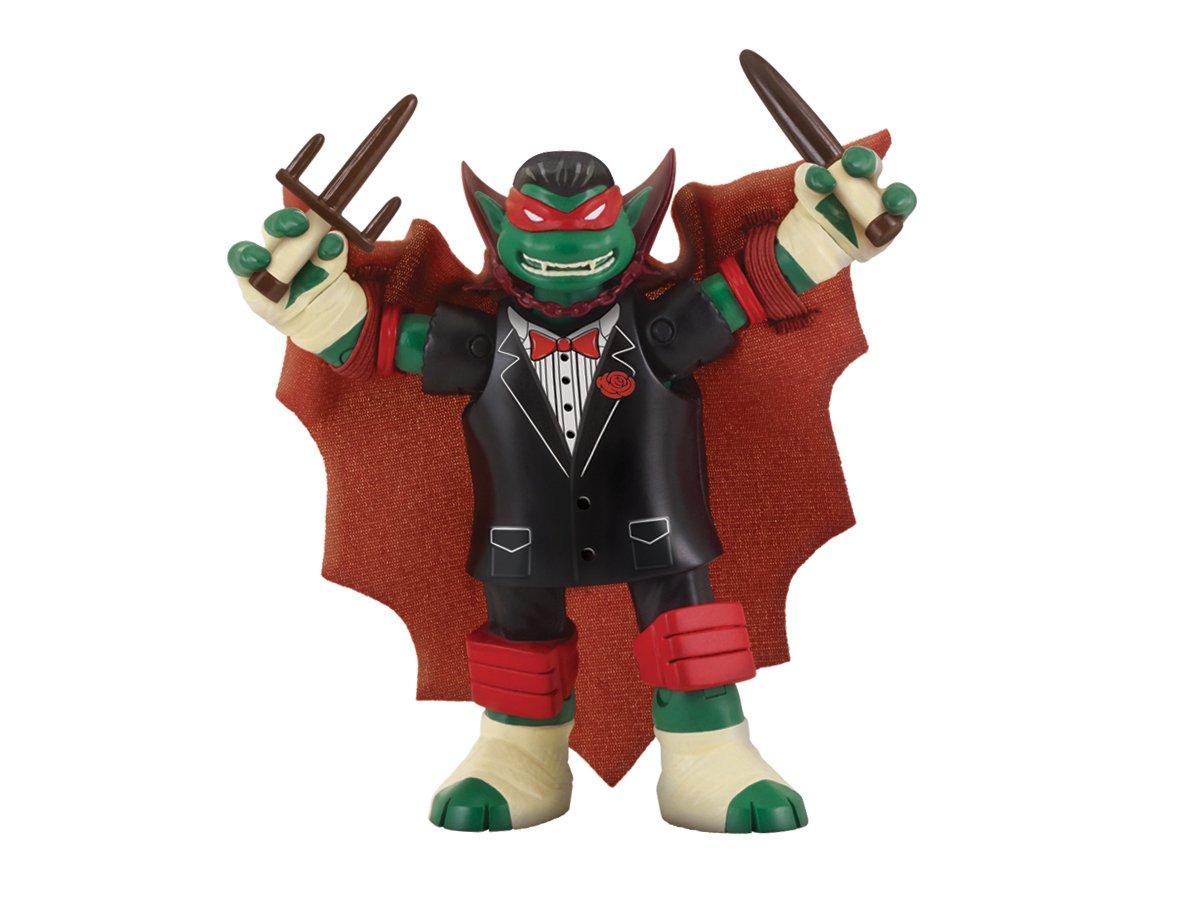 Turtles Action Figures Monster Vampire Raph: Amazon.es ...