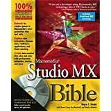 Macromedia Studio MX Bible