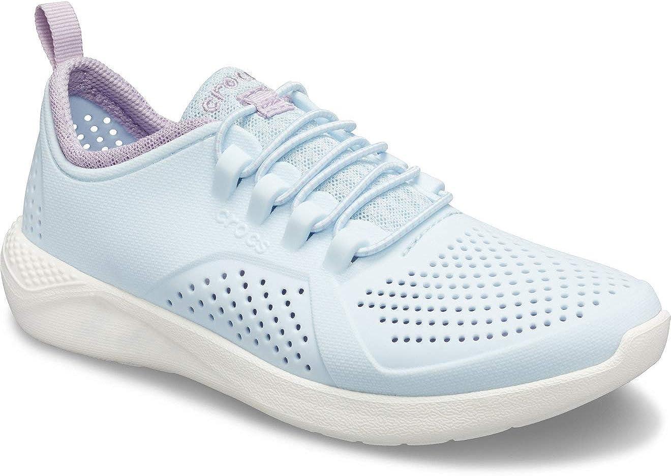 Crocs Kids Literide Pacer Sneaker