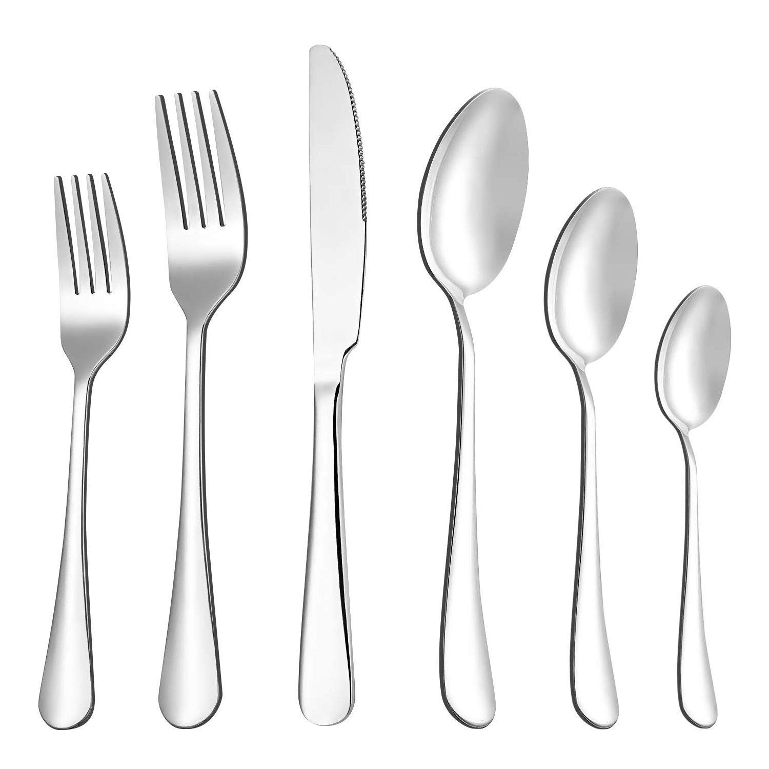 This Flatware Set Is Awesome!