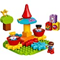 LEGO Duplo My First Carousel Educational Toy