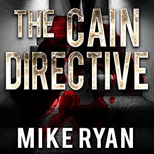 The Cain Directive Audiobook