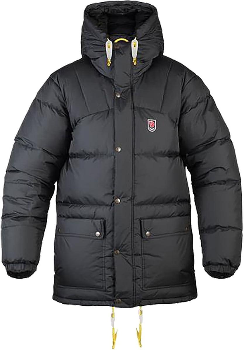 [フェールラーベン] メンズ ジャケット&ブルゾン Expedition Down Jacket - Men's [並行輸入品]  S
