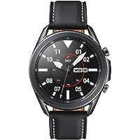 Samsung R840 Galaxy Watch 3 45 mm BT Mystic Black, SM-R840NZKAEUE