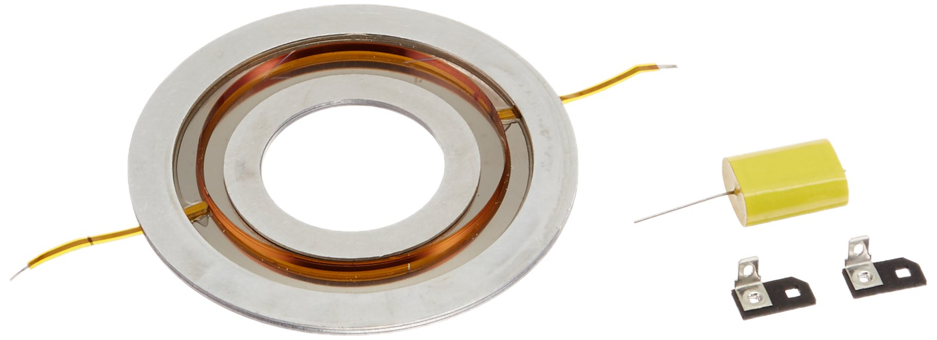 PYRAMID TW67VC Replacement Voice Coil & Diaphragm For Tw67