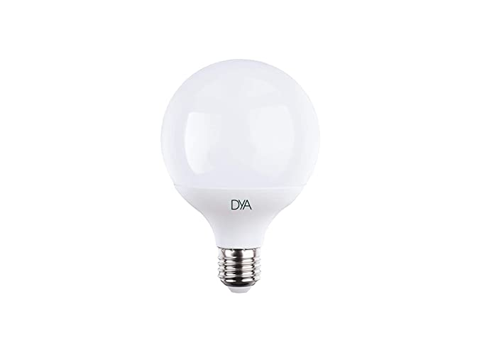 Lampade A Globo Prezzo : Lampada led globo w e luce naturale k lumen