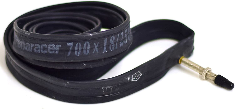 Panaracer 700 x 18-23c Road Bike Inner Tube - Presta 60mm Long ...