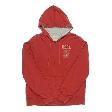 b1701fbbcc14e Denim   Supply Ralph Lauren Men s Full-Zip Hoodie