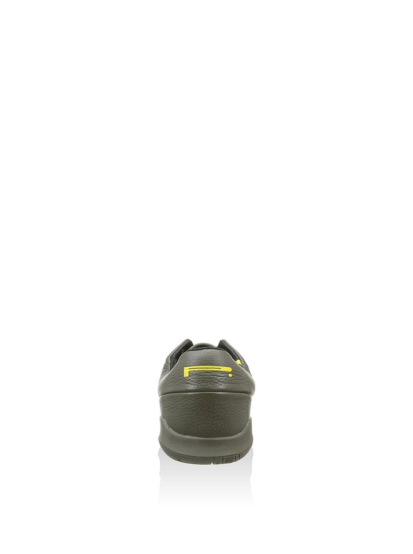 Pirelli Sneaker Roscoe Verde EU 42: Amazon.it: Scarpe e borse