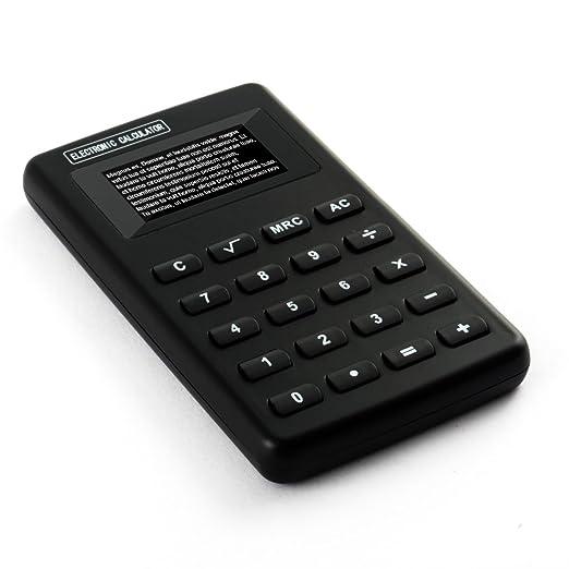 4 opinioni per Calcolatrice bigliettino ScuolaZoo 2.0 con registratore audio per copiare agli