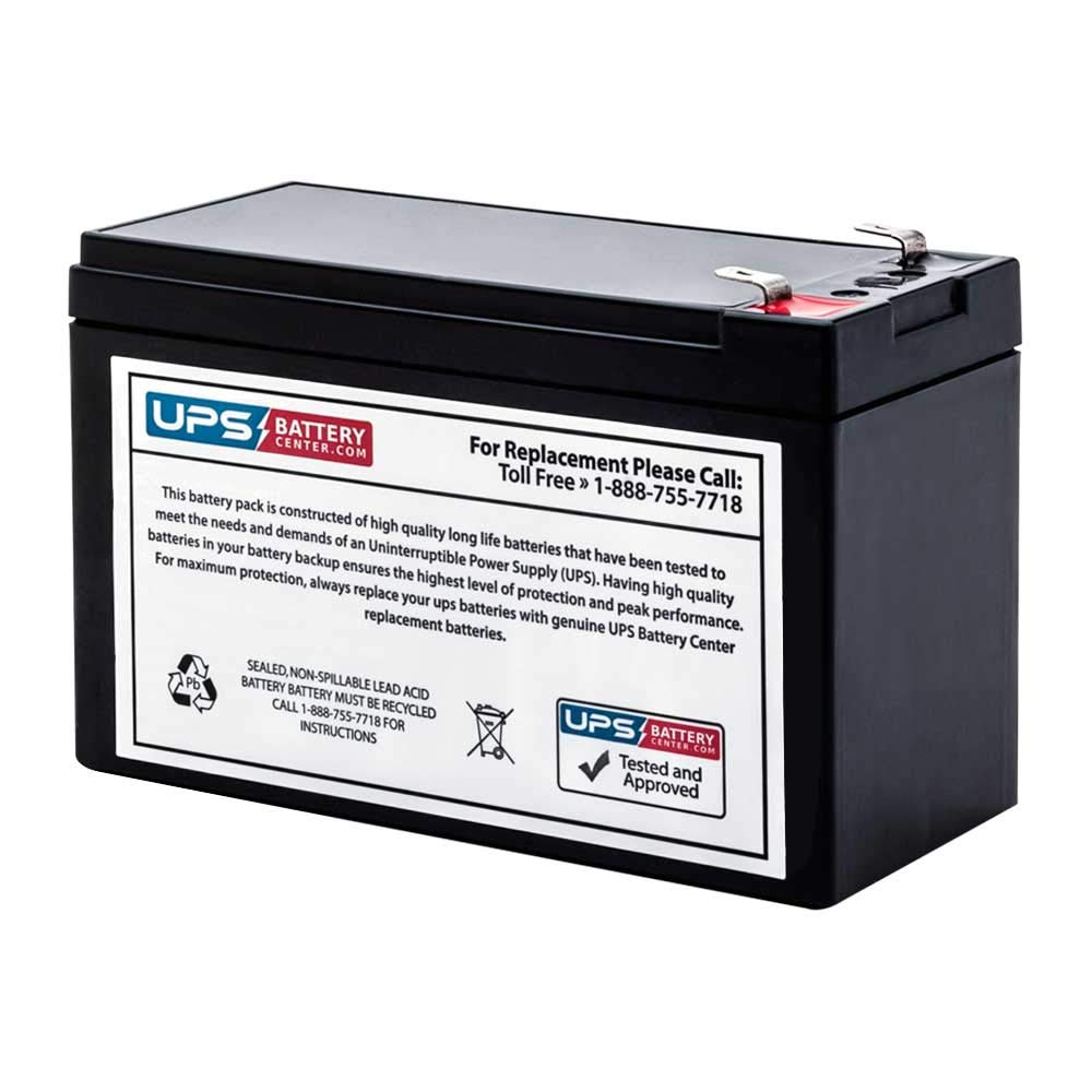 ION Audio Explorer Outback 2 Portable Speaker Compatible Replacement Battery by UPSBatteryCenter