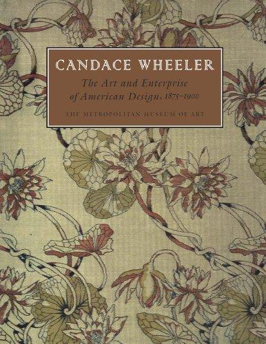[Candace Wheeler: The Art and Enterprise of American Design, 1875–1900] (Four Wheeler Costume)