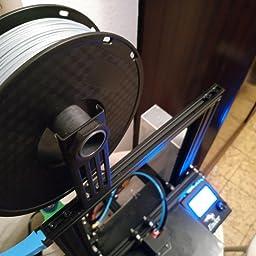Amazon.es:Opiniones de clientes: GEEETECH Filamento PLA 1.75mm ...