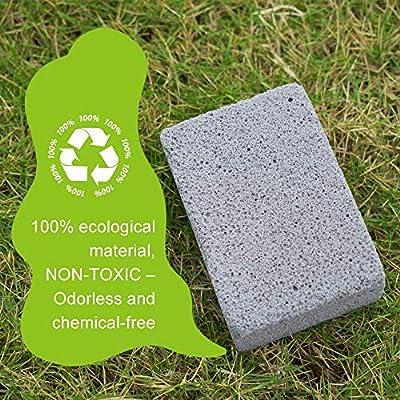 Amazon.com: GASPRO - 3 unidades de parrilla de limpieza de ...