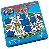 PlayMonster 674 Take 'N' Play Anywhere - Bingo