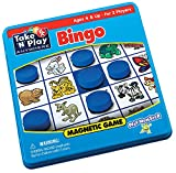 Take 'N' Play Anywhere – Bingo
