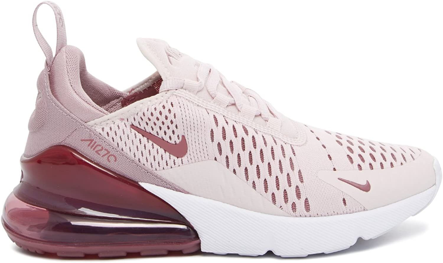 basket fille air max 270