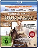Doc West 1 & 2 - Nobody ist zurück & Nobody schlägt zurück (2 Blu-rays) [Alemania] [Blu-ray]